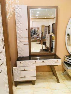 Dressing Table Design, Dressing Tables, Dressing Room, Vanity Room, Bedroom Furniture Design, Stylish Bedroom, Bed Design, Furnitures, Living Room Designs