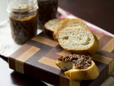 Sweet & Tangy Bacon Jam