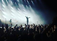 Green Day - Oslo Spektrum Arena. 25.jan.2016. Green Day, Oslo, My Photos, Concert, Instagram, Recital, Concerts, Festivals