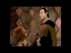 """The Cast of """"Star Trek: The Next Generation"""" Sings """"Call Me Maybe"""".  Not a big fan of the song, but I love the show."""