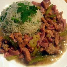 Hungarian Recipes, Hungarian Food, Meat Recipes, Beef, Meat, Hungarian Cuisine, Steak