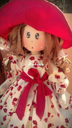 Diy Rag Dolls, Raggy Dolls, Effanbee Dolls, Primitive Folk Art, Tole Painting, Doll Crafts, Amigurumi Doll, Doll Patterns, Art Dolls