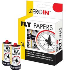 There is an effective way to get rid of housefly, moths, mosquito, & other insects, You just need to buy powerful Fly Trapper Papers. It helps to control over files problem.