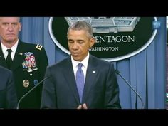 US officials admitting one by one they created ISIL and Al Qaida
