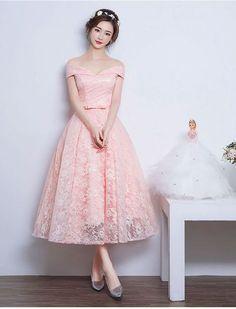 Sweetheart Prom Dresses,Audrey Hepburn Vintage Inspired Prom Dress,Long Prom Dress,A-line Prom Dress,Off-shoulder Prom Dress,PD0014