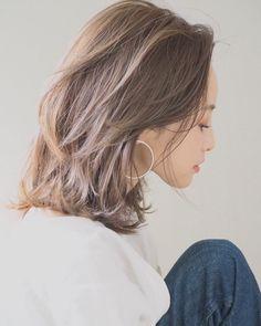 Haircut Girl Hairdos 35 Ideas For 2019 Girls Haircuts Medium, Girl Haircuts, Medium Hair Cuts, Medium Hair Styles, Short Hair Styles, Great Hairstyles, Hairstyles Haircuts, Hairdo Wedding, Lob Hairstyle