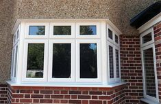 4 Situations When Replacing Your UPVC Windows Become Necessary Casement Windows, Windows And Doors, Automatic Sliding Doors, Building Windows, Energy Efficient Windows, Best Insulation, Double Glazed Window, Shop Front Design, Best Investments