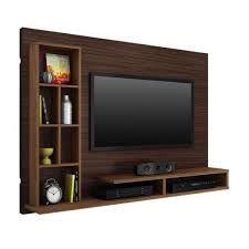Living room tv wall modern design media consoles 32 ideas for 2019 Tv Unit Decor, Tv Wall Decor, Tv Cabinet Design, Tv Wall Design, Tv Wall Panel, Panel Lcd, Tv Shelving, Shelves, Wall Tv Stand