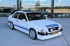 Ford Rs, Car Ford, Ford Motorsport, Ford Escort, Supercars, Cars And Motorcycles, Cool Cars, Race Cars, Classic Cars