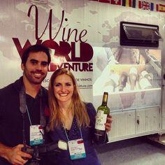 Wine World Adventure