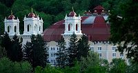 French Lick Resort: West Baden Romance, Indiana, USA