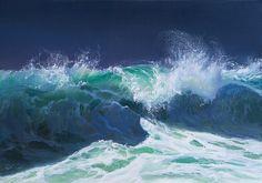 Dalshev Aleksey Anatolyevich - 'Wave'