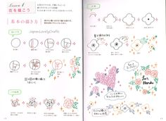 [ B o o k . D e t a i l s ] Language: Japanese Condition: brand new Pages: 79 pages in Japanese Author: Nao Sakamoto Date of Publication: 2014/05 Item Number: 1477-2 Sometimes, it is your wishful thinking to draw but you have no enough skills to elaborate it. That is why this book is meant for you! Designed by Nao Sakamoto in Japan, this book titled Kawaii Illustrations would teach you the easiest steps to draw ball-point pen and colored pen illustrations. This is very fun way to learn ...