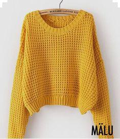 ❤ Llegaron los sweaters  mostaza!!!! No te puede faltar el tuyo... ❤ Talles únicos