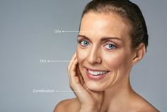 how to lighten skin - know your skin type