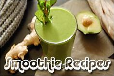 4 Detox Smoothie Recipes | Sun Chlorella USA | Sun Chlorella USA