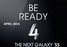 Wat heeft de Galaxy S5 als next gen telefoon te bieden?
