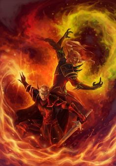 Let's share our favorite Warcraft fan-art! - Page 265 - Scrolls of Lore Forums