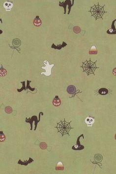 Halloween Background iPhone 4s Wallpapers