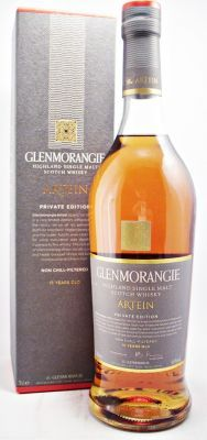 Glenmorangie Artein Private Edition Single Malt Scotch Whisky 46% 70cl 'A sea of tranquility'
