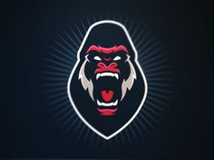 Silverbacks on Behance