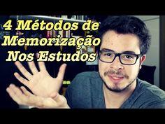 Dica de estudo: como memorizar o que você aprendeu (vestibular, inglês, faculdade e concursos) - YouTube