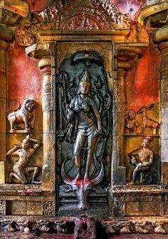Durga Devi . Tamil Nadu