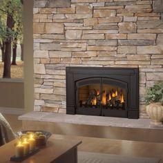 GDI30 Gas Insert Fireplace