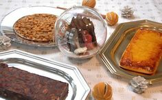 Recetas :: ¡Feliz Navidad! Health And Nutrition, Pudding, Desserts, Food, Almonds, Merry Christmas, Tailgate Desserts, Deserts, Essen