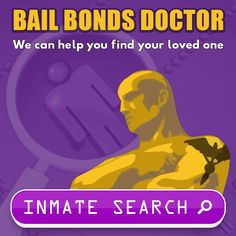 It's easy to get lost in the criminal justice system. We can help you find your loved one.  #inmate #search #bailbonds #baildoctor