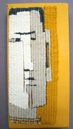 Basic tapestry techniques with few exceptions apply generally to all styles of tapestry weaving whether working on high warp or low, weaving from the back ...