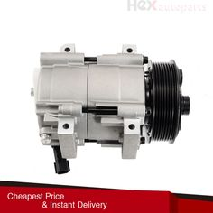 41 Best Auto A/C Compressor and Clutch images in 2018 | Ac