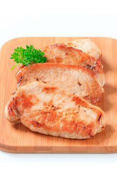 Quick and Easy Dinners for 4 - Pork Chops Recipe - Oprah.com