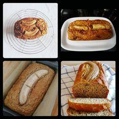 A @rimourinho a Renata Silva e a Isabel Lopes de Sousa já fizeram o banana bread do Vegetariano! Obrigada meninas   Link na bio