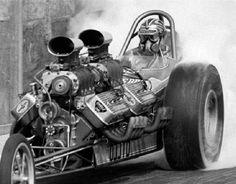 #Vintage #DragRacing - #Dragster #Action #Speed #Power #Racing #History Old Race Cars, Vintage Racing, Vintage Auto, Funny Cars, Nhra Drag Racing, Auto Racing, Muscle Cars, Hot Rods, Top Fuel Dragster