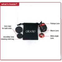 Olloclip for the iphone4/4s $69.99
