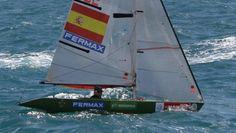 España: 44º Trofeo SAR Princesa Sofía Mapfre.  Rafa Andarias - Clase 2.4mR