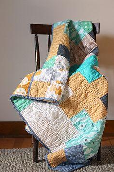 spring quilt | Flickr - Photo Sharing!