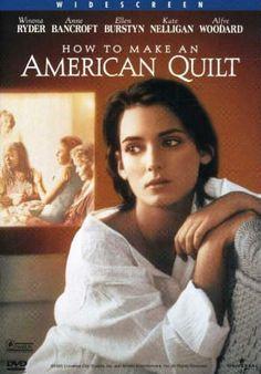 How to make an American Quilt - Colcha de Retalhos