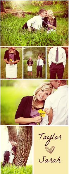 these are cute poses for your wedding picture ;) Dress up and do these so I have pictures to give the family. We can take these in Jan.