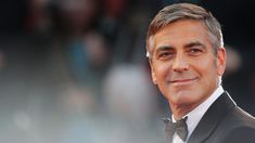 9 George Clooney Roles From The Last Decade Beauty Quotes, Beauty Art, Male Beauty, Beauty Women, George Clooney, Luke Hemmings, Hollywood Stars, Harry Styles Dibujo, Man