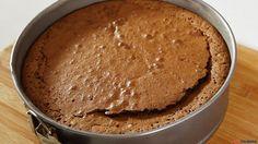 Receita de bolo mousse de chocolate. Descubra como cozinhar bolo mousse de chocolate de maneira prática e deliciosa com a TeleCulinária!