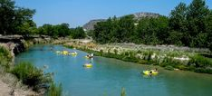 Between SA and Marfa, South Llano River State Park — Texas Parks & Wildlife Department
