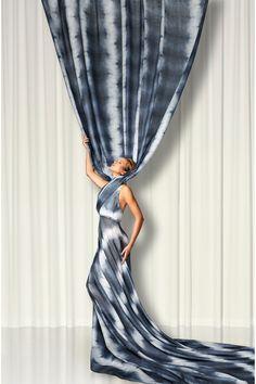 Mart Visser Couture Gordijnen in samenwerking met Headlam Miami, Shades, Couture, Design, Dresses, Fashion, Velvet, Vestidos, Moda