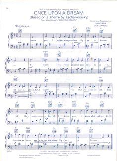 Disney - Once Upon a Dream | Scribd