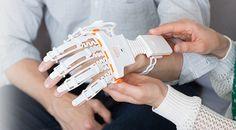 Exoskelett-Handschuh Rapael: Therapie-Gaming - Engadget Deutschland