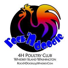 Whidbey Island, April 21, 4 H, Poultry, Farmhouse Decor, Doodles, Tours, Club, Facebook