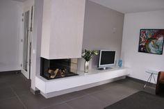 haard en tv meubel - Google zoeken