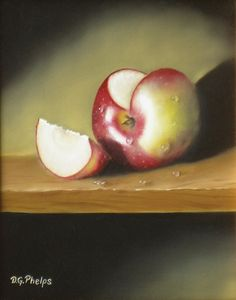 Oil Painting Tips, Oil Painting Demonstrations from my EASEL!