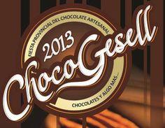 Fiesta del chocolate!
